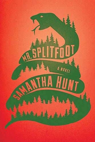 Image of Mr. Splitfoot