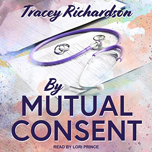 By Mutual Consent Titelbild