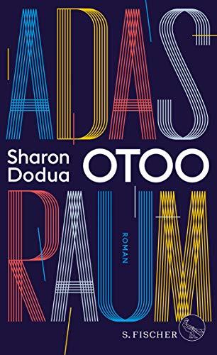 Buchseite und Rezensionen zu 'Adas Raum: Roman' von Sharon Dodua Otoo