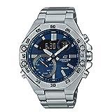 [カシオ] 腕時計 エディフィス スマートフォンリンク ECB-10YD-2AJF メンズ シルバー