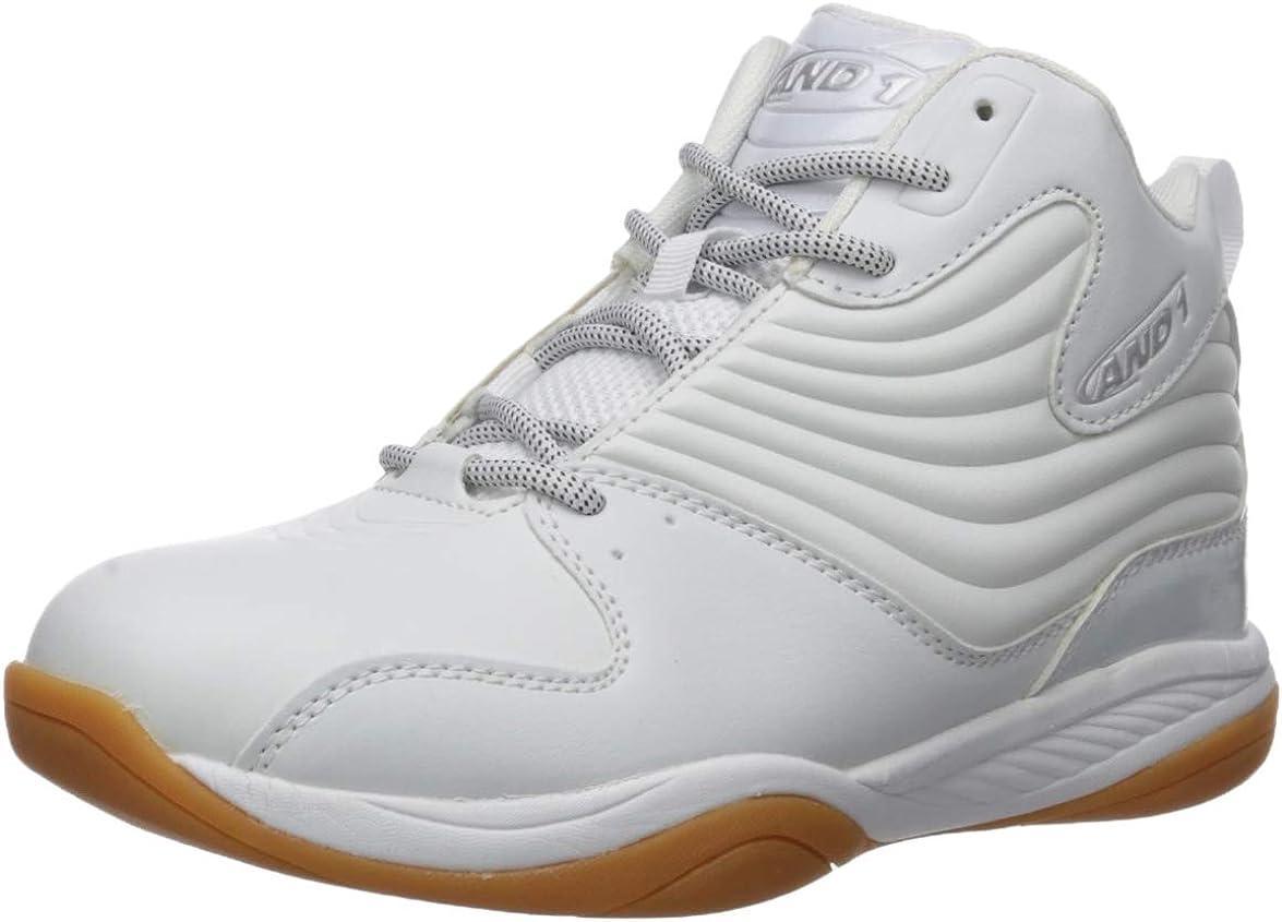 現品 AND 1 Unisex-Child Sneaker 本物 Cyclone
