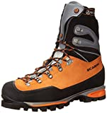 SCARPA Men's Mont Blanc PRO GTX-M, Orange, 42 EU/9 M US