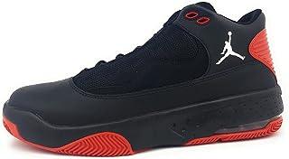 Nike Jordan Max Aura Sportschuhe Kinder Sneaker Trainingsschuh Schwarz Freizeit