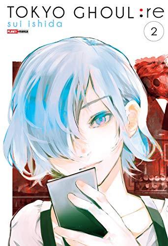 Tokyo Ghoul: re - vol. 2