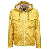 Fay 6683V Giubbotto Antivento Uomo Yellow Windstopper Jacket Man [XL]