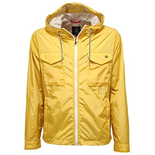 Fay 6683V Giubbotto Antivento Uomo Yellow Windstopper Jacket Man [M]