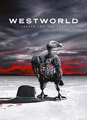 Westworld Stg.2 (Box 6 Dv)