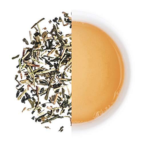 Japan Kukicha japanischer Tee - Grüner Tee direkt vom Bauern - frisch grasig & nussig (200 Gramm)
