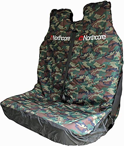 Northcore en watersportaccessoires - Waterdicht dubbel strand - Dry Northcore CAMO