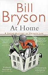Cover of At Home: A short history of private life by Bill Bryson