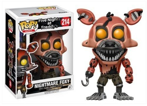 Funko POP Games Five Nights at F...