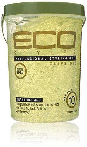 Eco Styler Olive Oil Styling Gel 80 oz