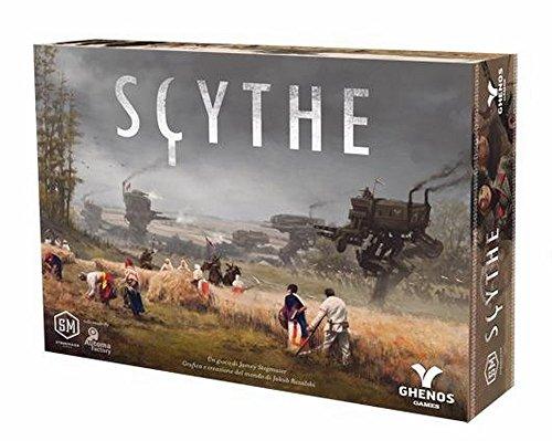 #46 SCYTHE