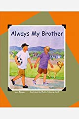Always My Brother Hardcover