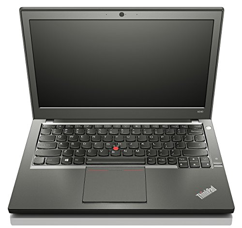 Lenovo ThinkPad X240 UltraBook Laptop - Intel Corei5-4300U...