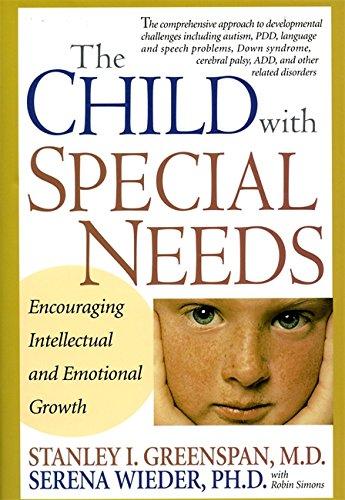 Special Needs Children's Health