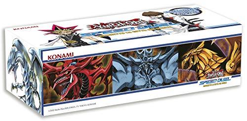 YU-GI-OH!- Trading Card Game Speed Duel La Città dei Duelli-Cofanetto, 163038
