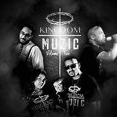 Kingdom Muzic Mixtape, Vol. II