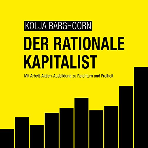 Der rationale Kapitalist [The Rational Capitalist] audiobook cover art