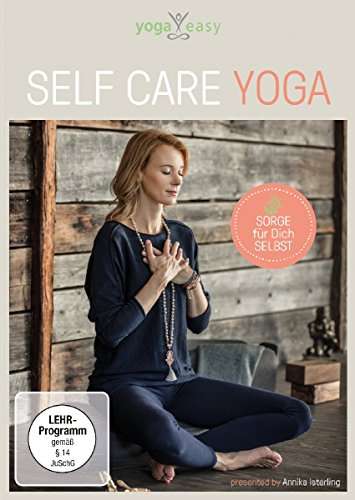 YogaEasy.de: Self Care Yoga