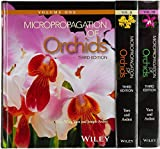 Micropropagation of Orchids: 3 Volume Set - Tim Wing Yam