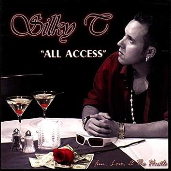 All Access: Fun, Love, & the Huslte