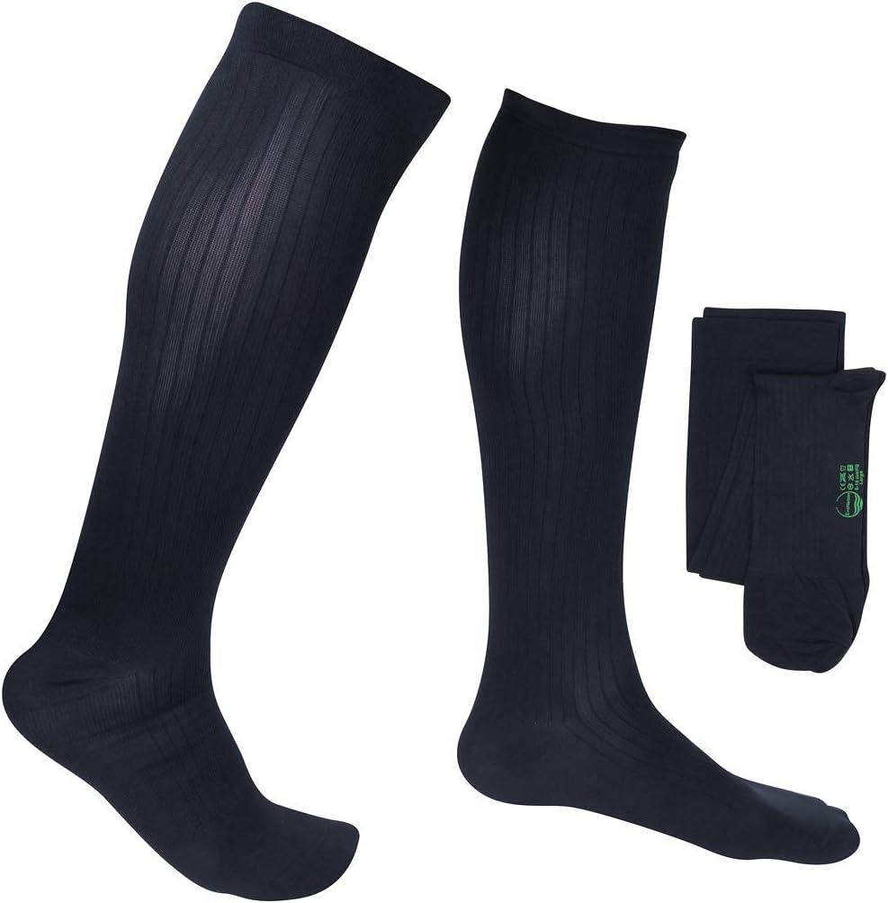 EvoNation Lowest price challenge Men's USA Made Graduated Ranking TOP1 Socks 30-40 mmHg Compression