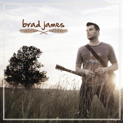 Brad James