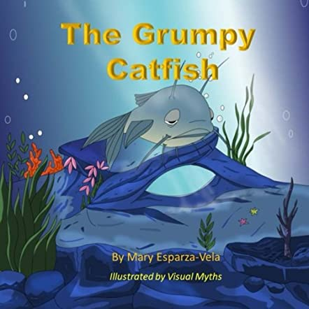 The Grumpy Catfish