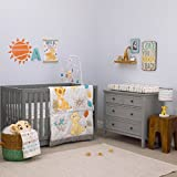 Disney Baby Lion King Circle of Life 3 Piece Nursery Crib Set