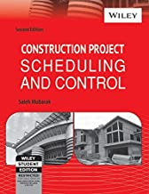 construction project scheduling and control 2nd edition