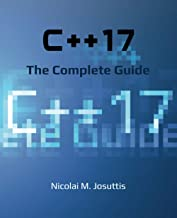 C++17 – The Complete Guide: First Edition PDF