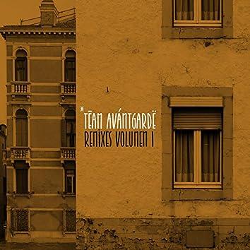 T.A. (Remixes Volumen1)