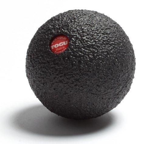 TOGU Faszientraining Blackroll Ball -, Color Blanco, Talla 12 cm