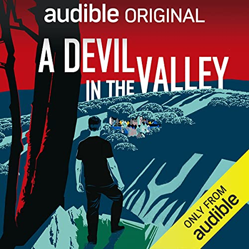 A Devil in the Valley Podcast with Jim Clemente, Paul Holes cover art