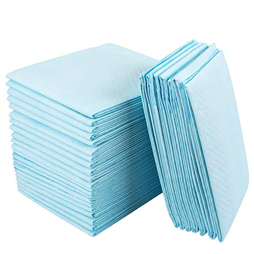 Extra Large Bed Pads for Incontinence Disposable,(32