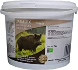 Jabalex Barrera Natural contra Jabalíes - 2 kg