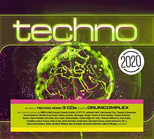 Techno 2020