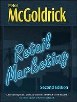 Retail Marketing (UK Higher Education Business Marketing)