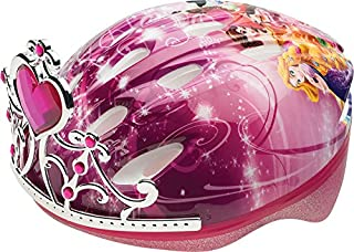 Bell Child and Toddler Princess Bike Helmets