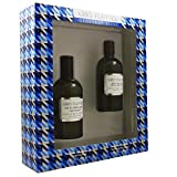 Geoffrey Beene Grey Flannel Coffret : Eau De Toilette Spray 120ml + After Shave Lotion 120ml 2pcs