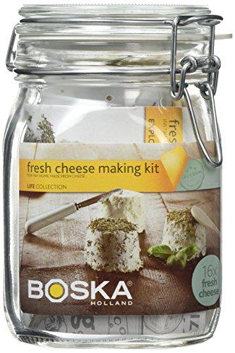 BOSKA Cheese Maker Goat Home, 1 EA