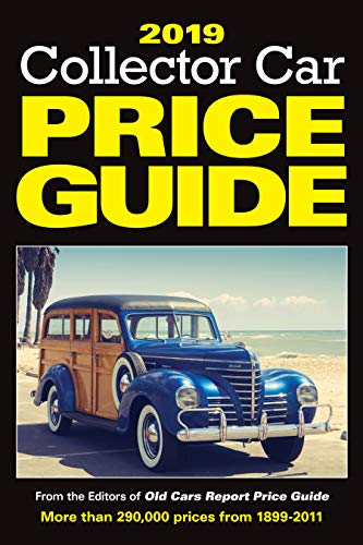 old books price guide - 7