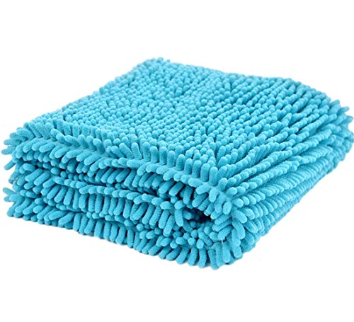 ColorYLife Microfiber Dog Towels