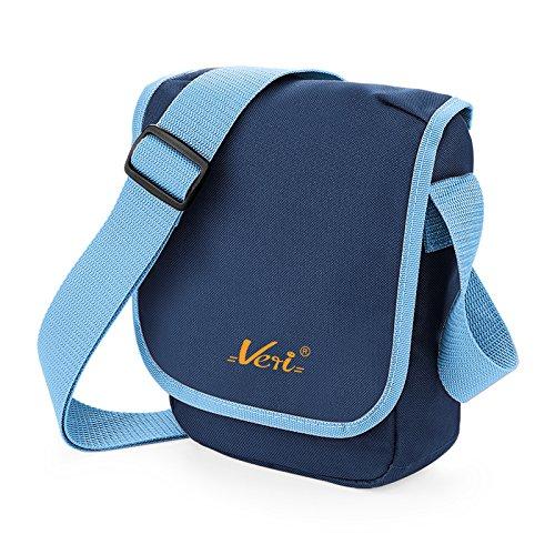 Coole Umhängetasche für Kinder Jugendliche Mädchen Jungs Tasche Schultertasche...