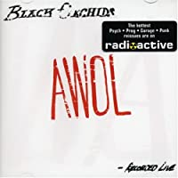 Awol by Black Orchids (2007-12-21)