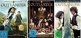 Outlander Staffel 1-3