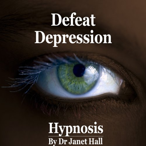 How You Can Defeat Depression (Hypnosis) Titelbild