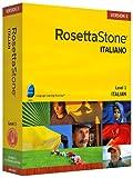 Rosetta Stone V3: Italian, Level 1