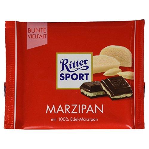 Ritter Sport Marzipan, 100 g